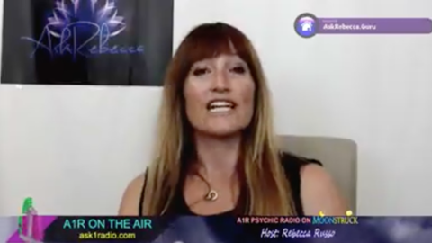 AskRebecca: Psychic Radio Episode 26 – Predictions