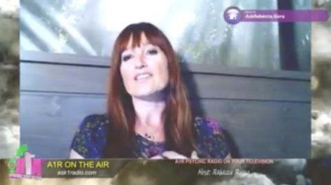 AskRebecca: Psychic Radio Episode 3 – Manifestation