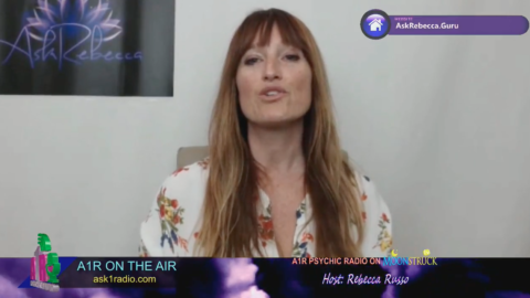 AskRebecca: Psychic Radio Episode 13 – Pursuing Your Dreams