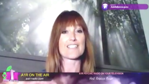 AskRebecca: Psychic Radio Episode 1 – New Beginnings