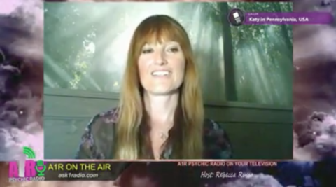 AskRebecca: Psychic Radio Episode 2 – New 9 Year Cycle
