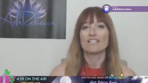 AskRebecca: Psychic Radio Episode 16 – Pursuing Your Dreams