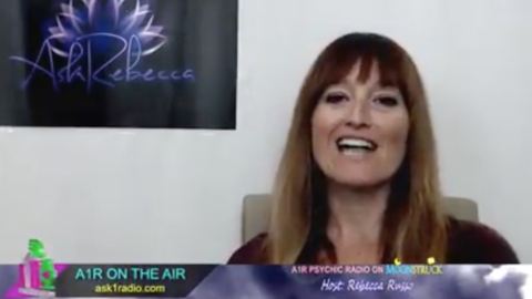 AskRebecca: Psychic Radio Episode 20 – Toxic Moms