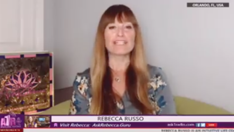 AskRebecca: Psychic Radio Episode 42 – Predictions