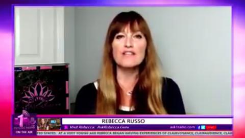 AskRebecca: Psychic Radio Episode 47 – Predictions