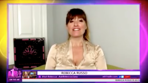 AskRebecca: Psychic Radio Episode 48 – Predictions