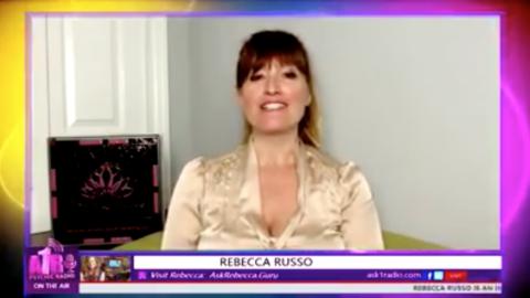 AskRebecca: Psychic Radio Episode 48 – Predictions