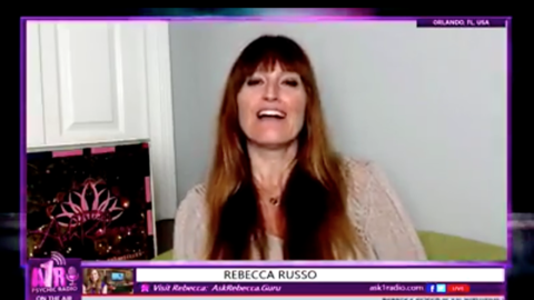 AskRebecca: Psychic Radio Episode 51 – Predictions