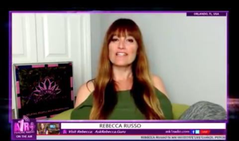 AskRebecca: Psychic Radio Episode 53 – Predictions
