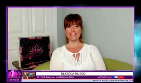AskRebecca: Psychic Radio Episode 54 – Predictions