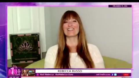 AskRebecca: Psychic Radio Episode 56 – Predictions