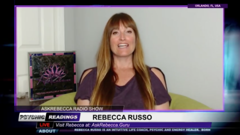 AskRebecca: Psychic Radio Episode 59 – Predictions