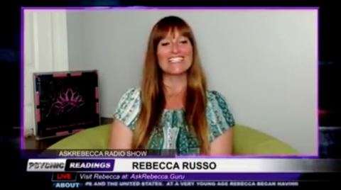 AskRebecca: Psychic Radio Episode 60 – Predictions