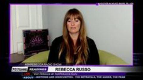 AskRebecca: Psychic Radio Episode 61 – Predictions