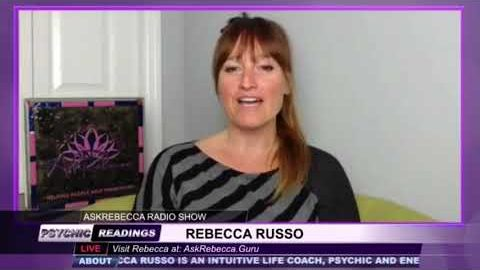 AskRebecca: Psychic Radio Episode 83 – Predictions