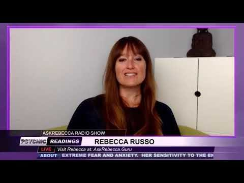 AskRebecca: Psychic Radio Episode 90 – Predictions