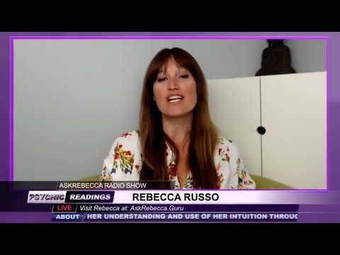 AskRebecca: Psychic Radio Episode 97 – Predictions