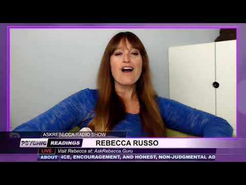 AskRebecca: Psychic Radio Episode 100 – Predictions