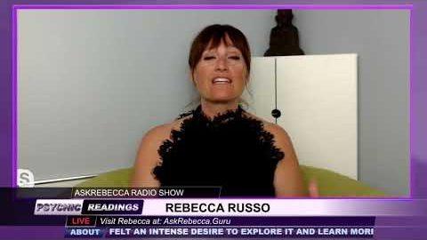 AskRebecca: Psychic Radio Episode 103 – Predictions