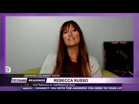 AskRebecca: Psychic Radio Episode 106 – Predictions