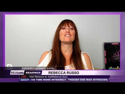 AskRebecca: Psychic Radio Episode 111 – Intuitive Messages