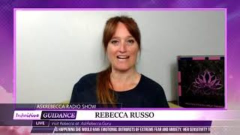 AskRebecca: Psychic Radio Episode 115 – Intuitive Messages