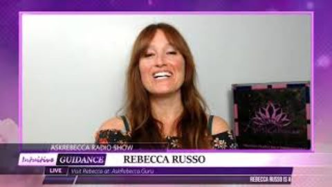 AskRebecca: Psychic Radio Episode 116 – Intuitive Messages