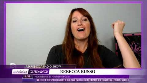 AskRebecca: Psychic Radio Episode 113 – Intuitive Messages