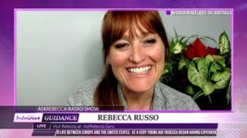 AskRebecca: Psychic Radio Episode 118 – Intuitive Messages