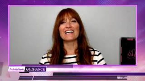 AskRebecca: Psychic Radio Episode 123 – Intuitive Messages
