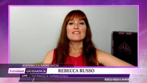 AskRebecca: Psychic Radio Episode 124 – Intuitive Messages