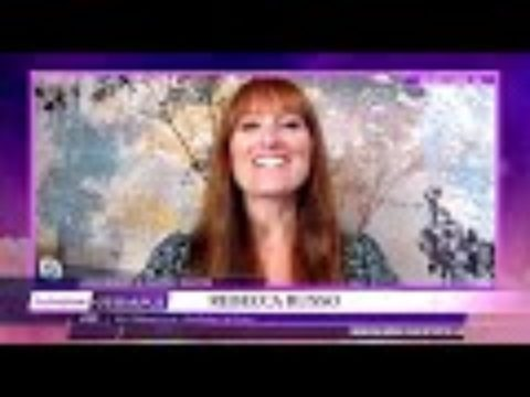 AskRebecca: Psychic Radio Episode 133 – Intuitive Messages
