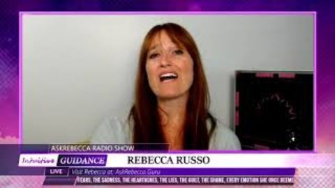 AskRebecca: Psychic Radio Episode 131 – Intuitive Messages