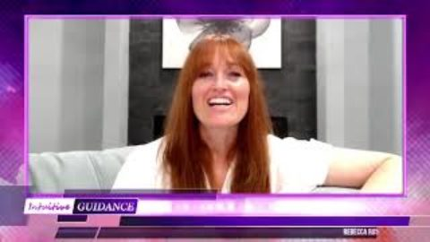 AskRebecca: Psychic Radio Episode 135 – Intuitive Messages