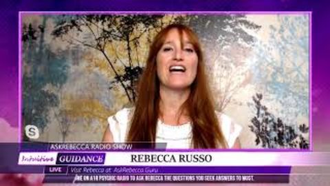 AskRebecca: Psychic Radio Episode 136 – Intuitive Messages