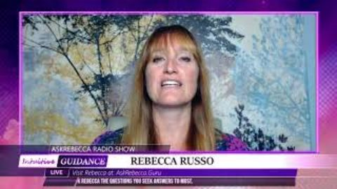 AskRebecca: Psychic Radio Episode 139 – Intuitive Messages