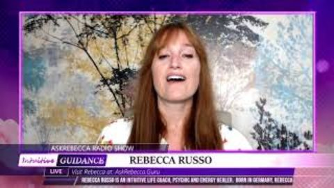 AskRebecca: Psychic Radio Episode 137 – Intuitive Messages
