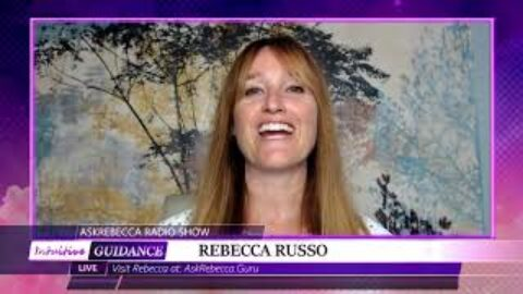 AskRebecca: Psychic Radio Episode 142 – Intuitive Messages
