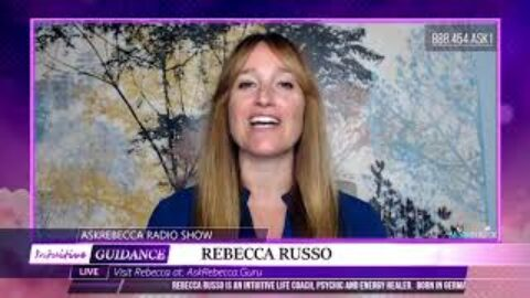 AskRebecca: Psychic Radio Episode 141 – Intuitive Messages