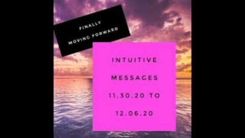 AskRebecca: Intuitive Messages 11.30.20 to 12.06.20